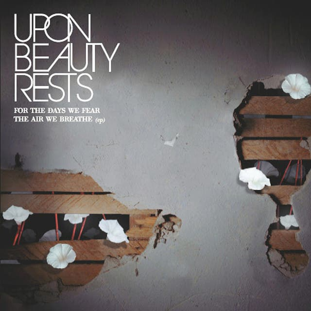 Upon Beauty Rests image