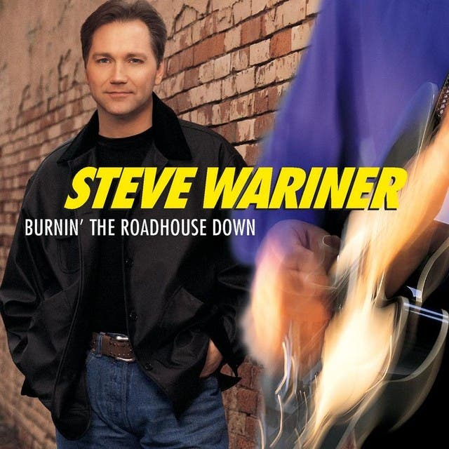 Burnin' The Roadhouse Down