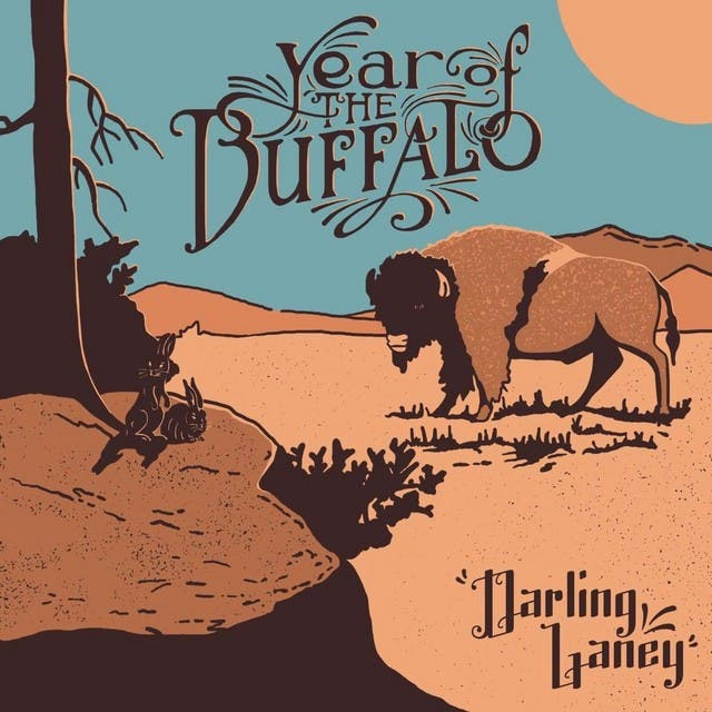 Year Of The Buffalo