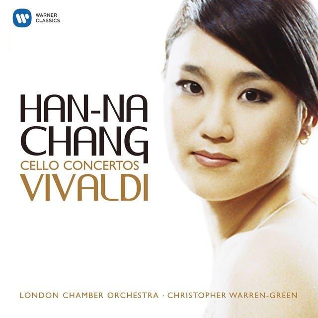 Han-Na Chang image
