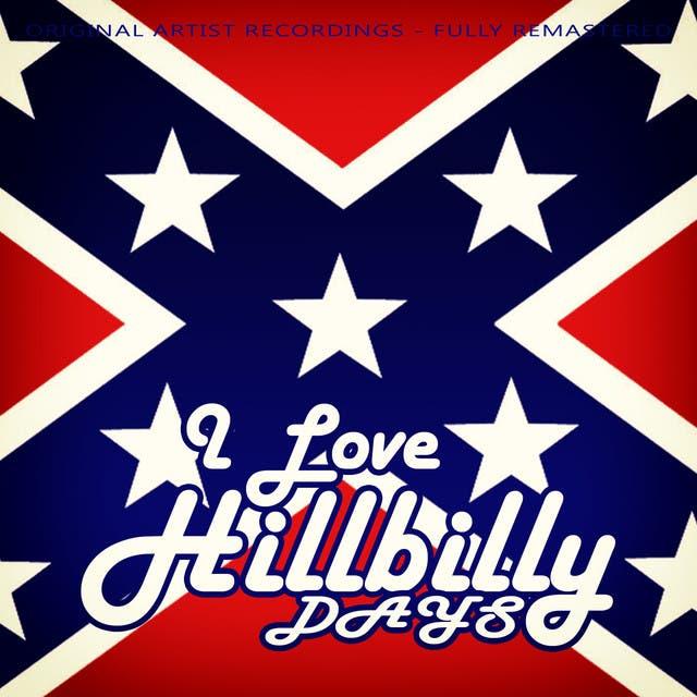 I Love Hillbilly Days