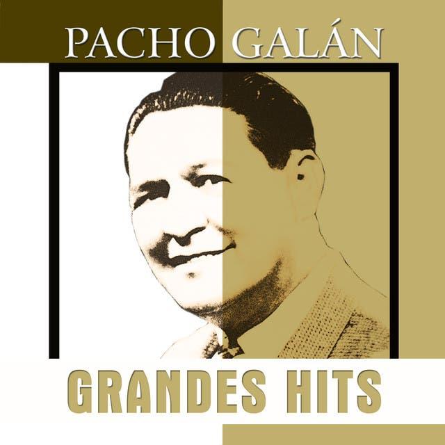 Pacho Galan