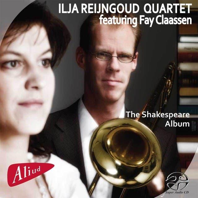 Ilja Reijngoud Quartet