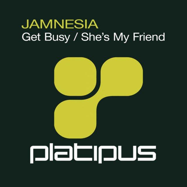Jamnesia