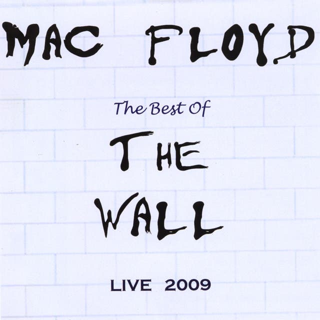 Mac Floyd