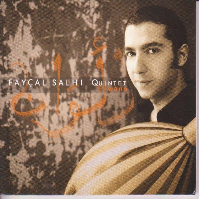 Faycal Salhi