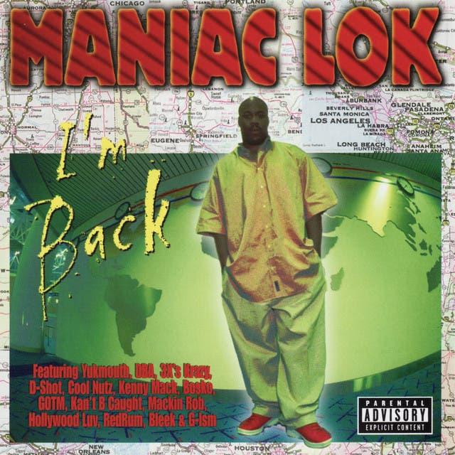 Maniac Lok