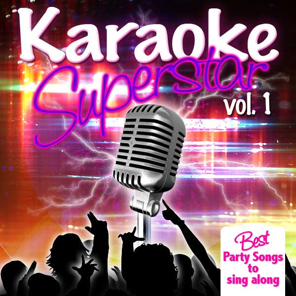Karaoke Superstar Vol. 1