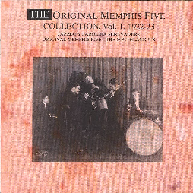 Original Memphis Five