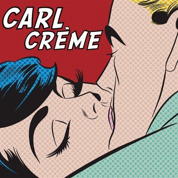 Carl Creme