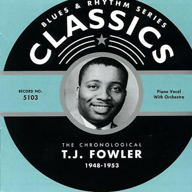 T.J. Fowler