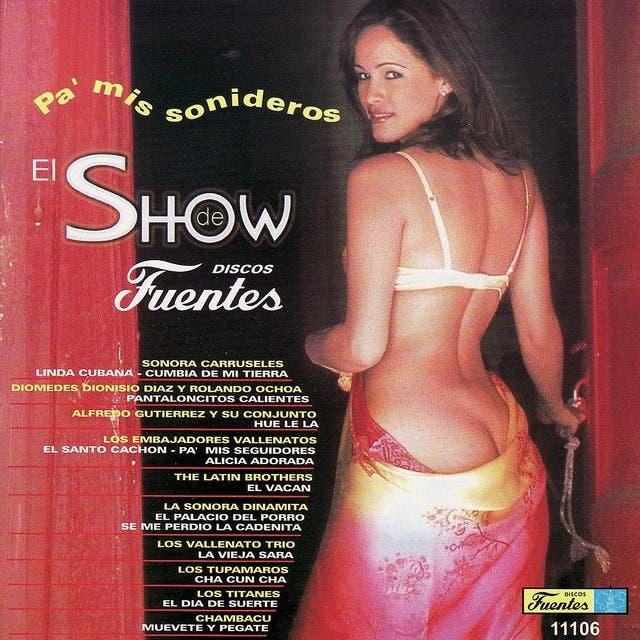 El Show De Discos Fuentes - Pa' Mis Soni