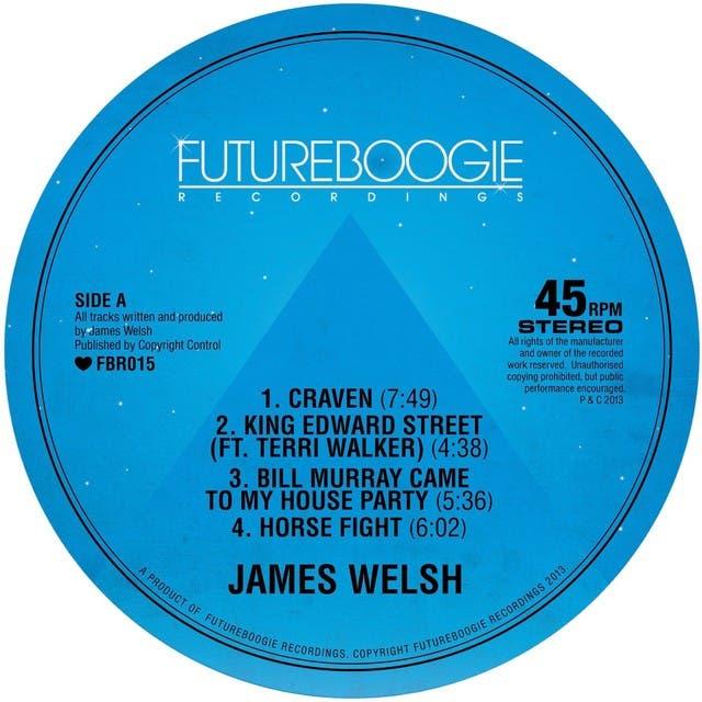 James Welsh