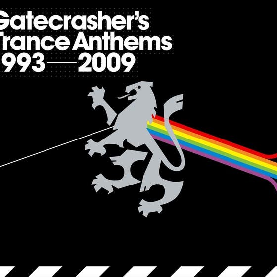 Gatecrasher's Trance Anthems 1993 - 2009