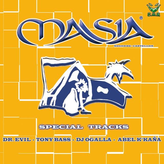 Masia - Special Tracks