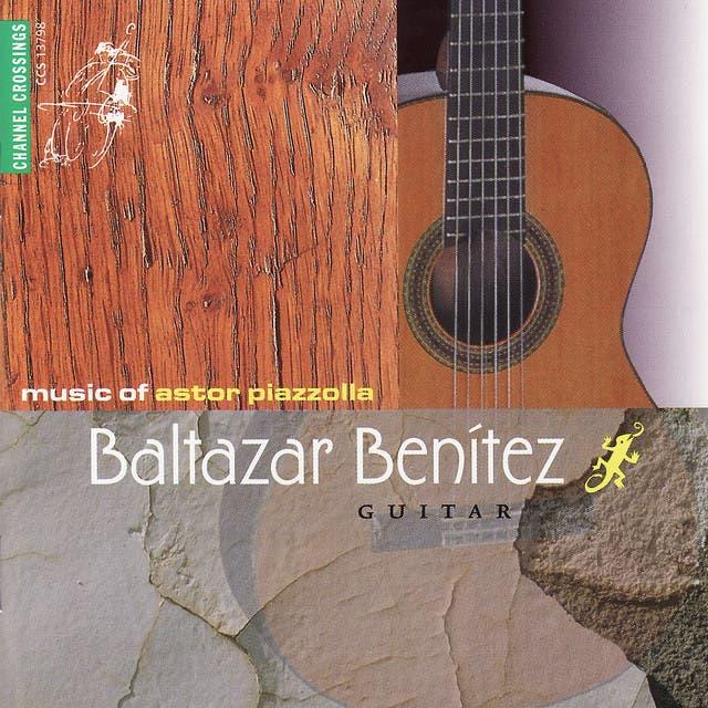Baltazar Benítez