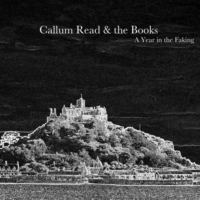 Callum Read & The Books