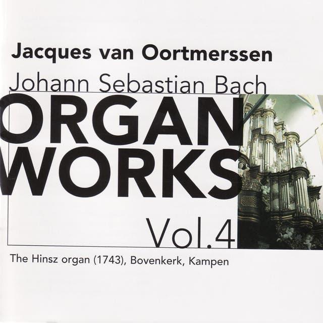 Jacques Van Oortmerssen image
