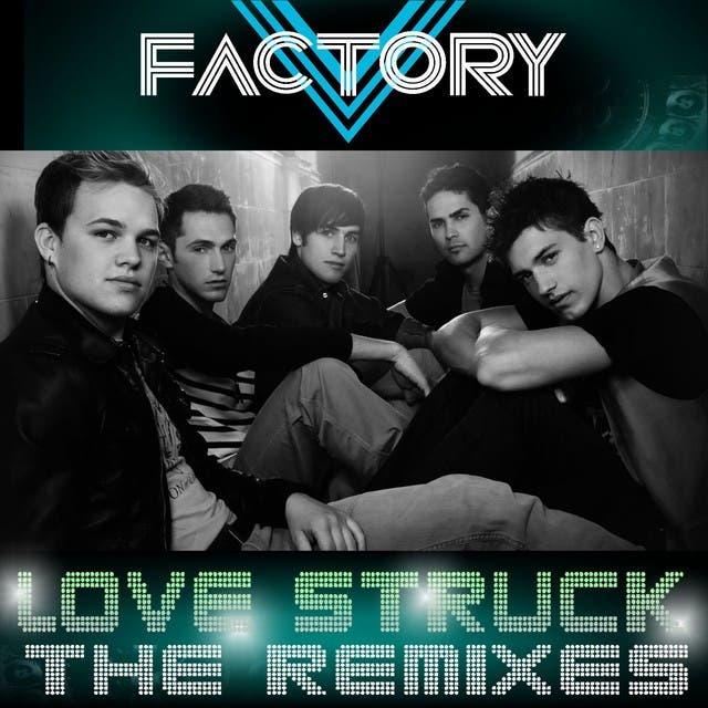 Love Struck [Remixes]