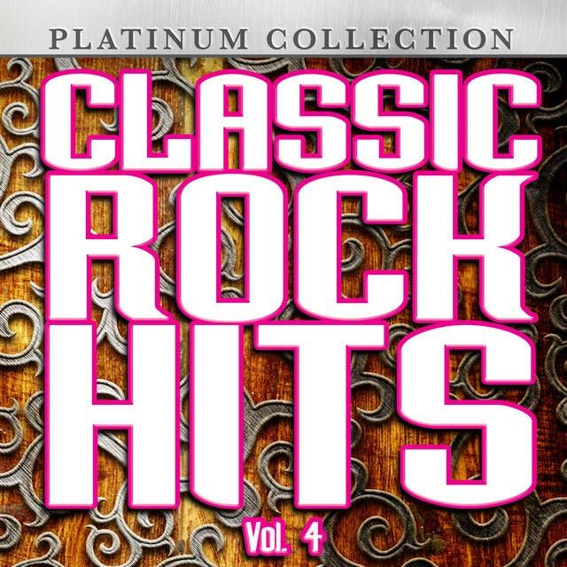 Classic Rock Hits, Vol. 4