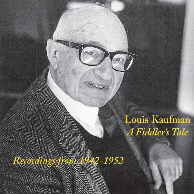 Kaufman: A Fiddler's Tale (1942-1952)