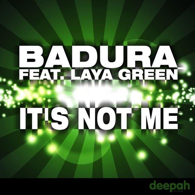 Badura Feat. Laya Green image