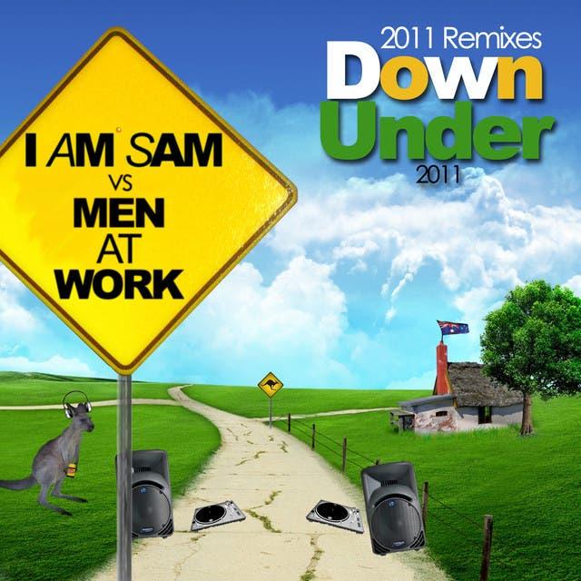 I Am Sam Vs. Men At Work
