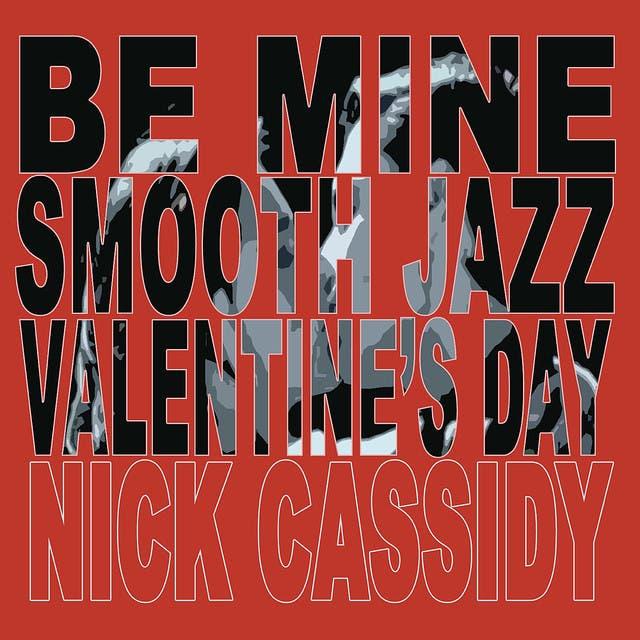 Nick Cassidy