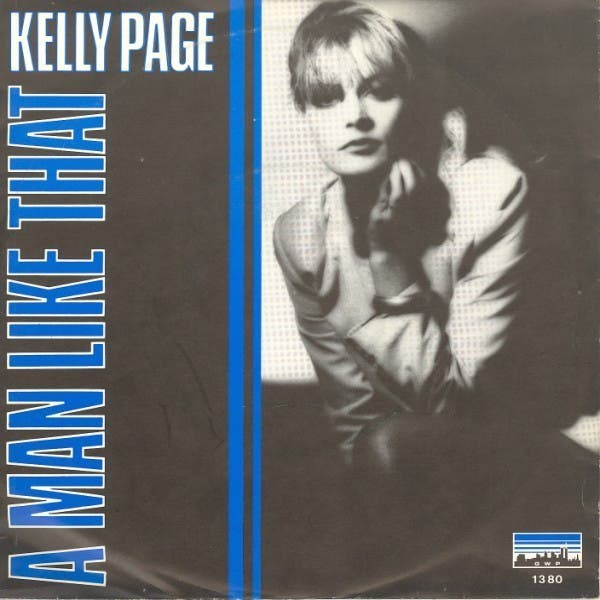 Kelly Page