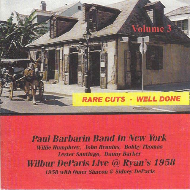 Paul Barbarin