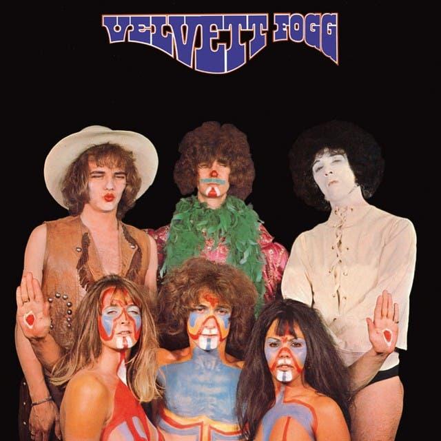 Velvet Fogg