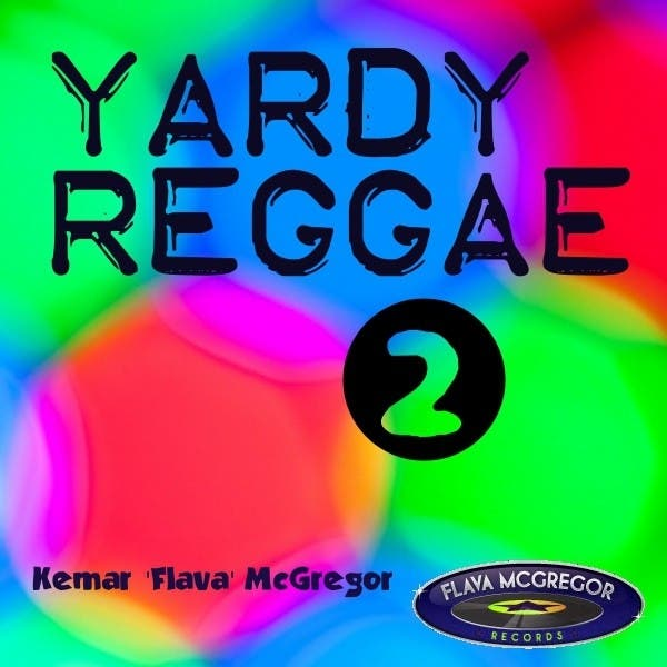Yardy Reggae Vol. 2