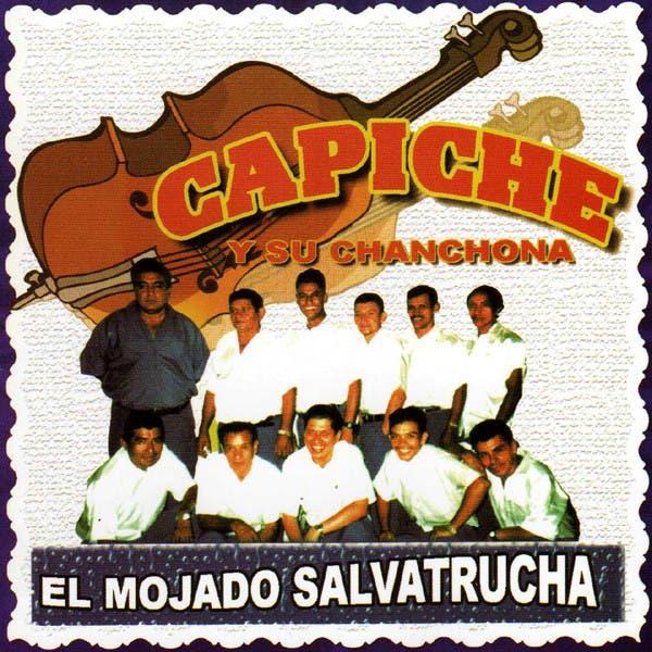 Capiche Y Su Chanchona