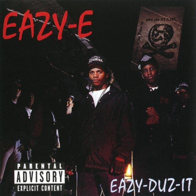 Eazy-Duz- It/5150 Home 4 Tha Sick (World)