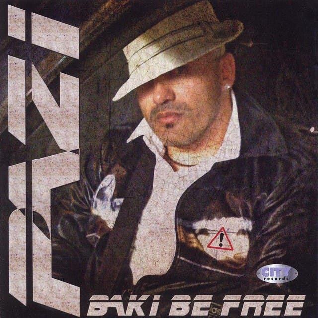 Baki Be Free