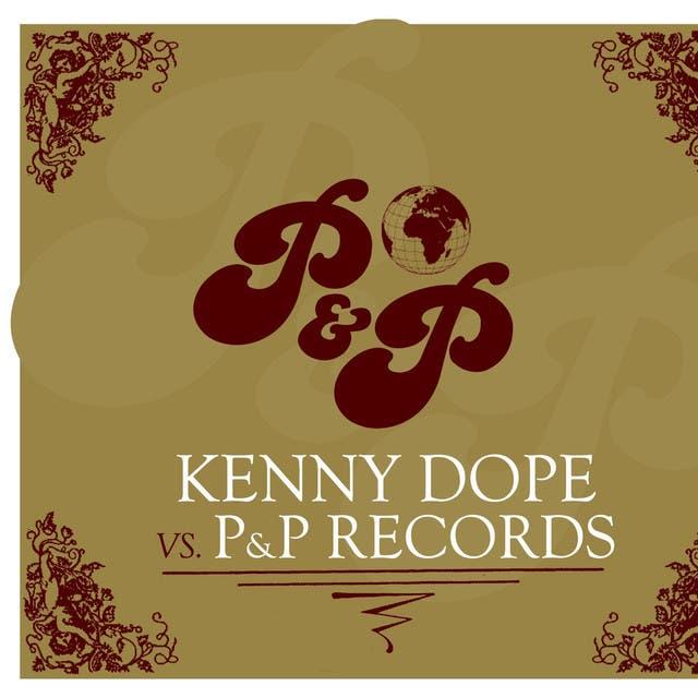 Kenny Dope Vs. P&P Records