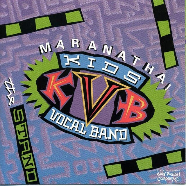 Maranatha! Kids Vocal Band