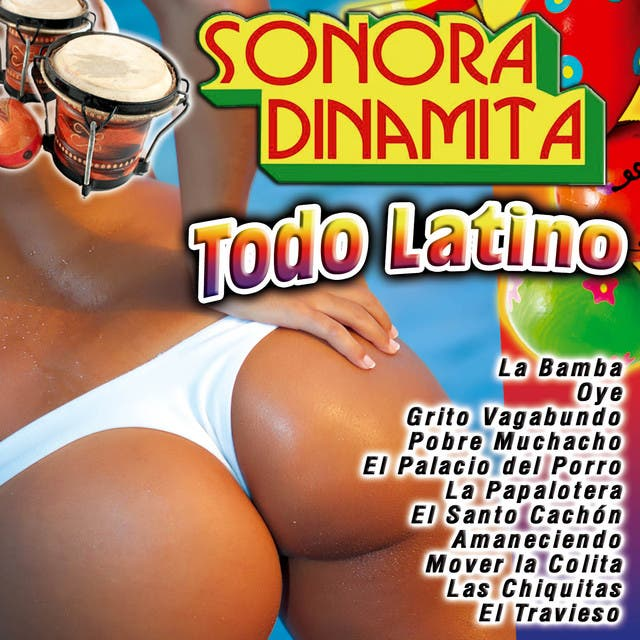 Todo Latino