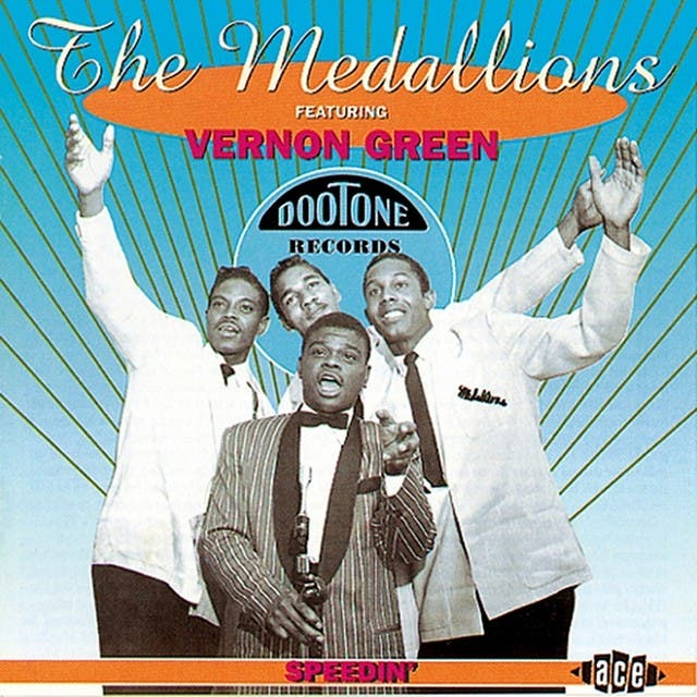 Vernon Green & The Medallions