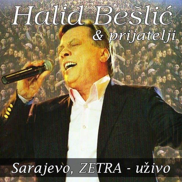 Halid Bešlić & Prijatelji image