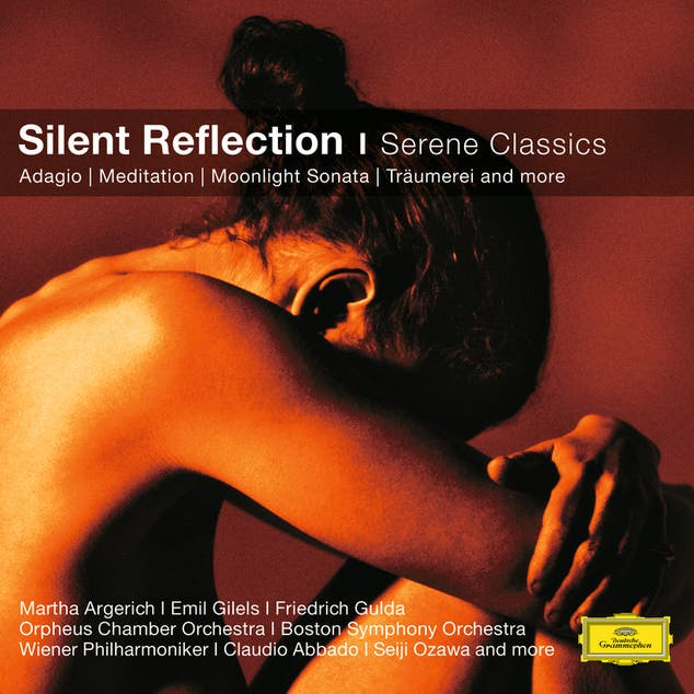 Mirror Of Silence - Tranquil Classics