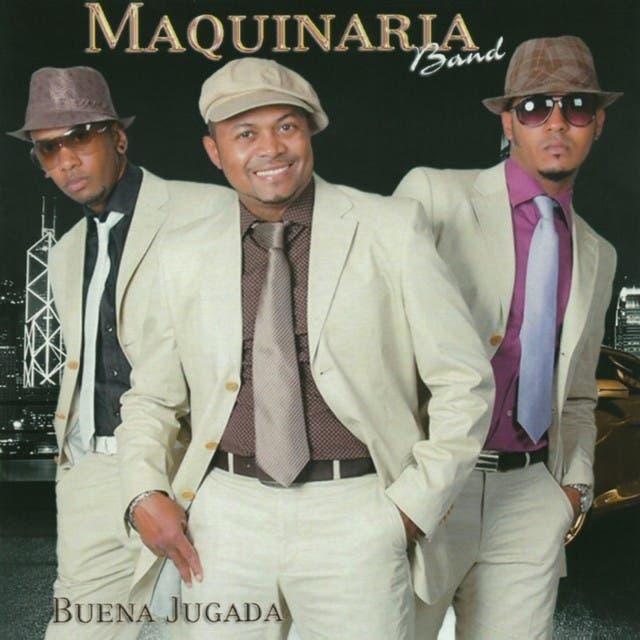 Maquinaria Band