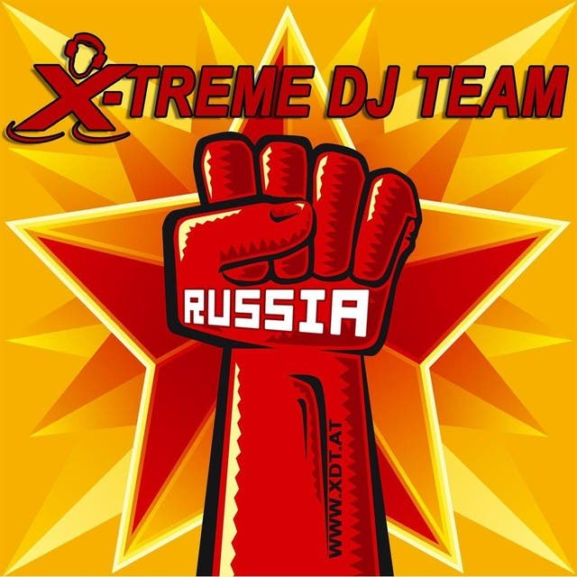 X-treme DJ Team