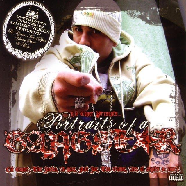 Portraits Of A Gangstar