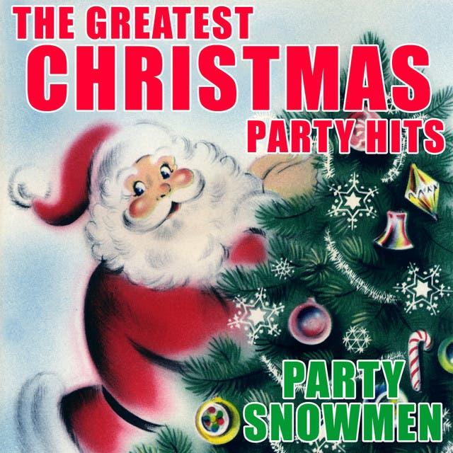 Party Snowmen
