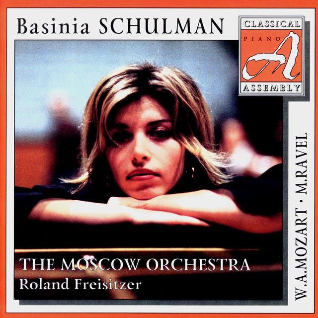 Basinia Schulman