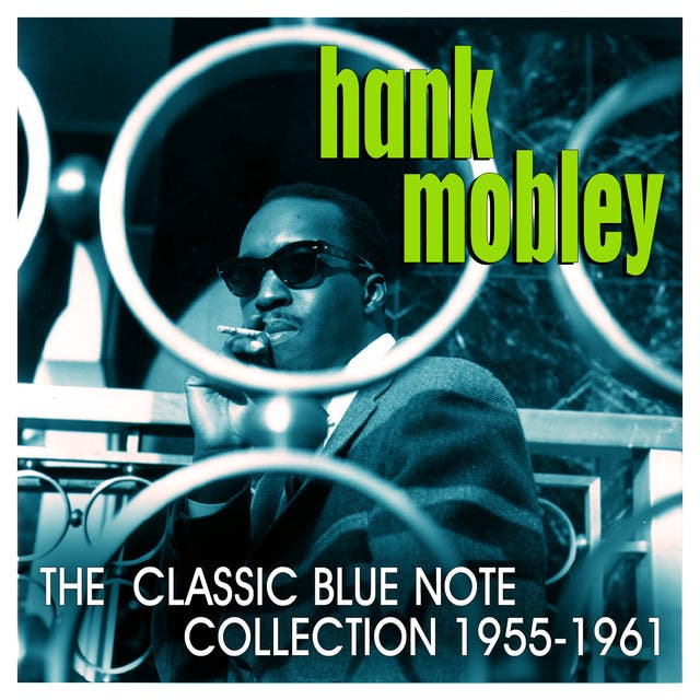 The Classic Blue Note Collection: 1955 - 1961