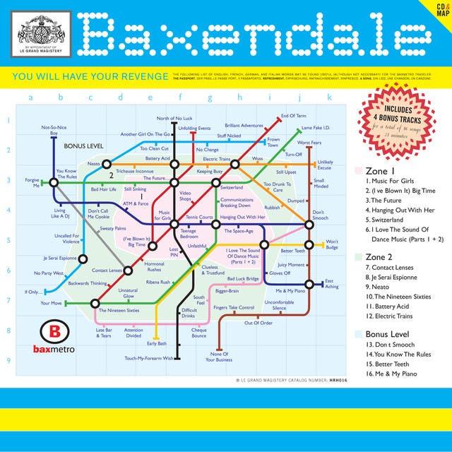 Baxendale
