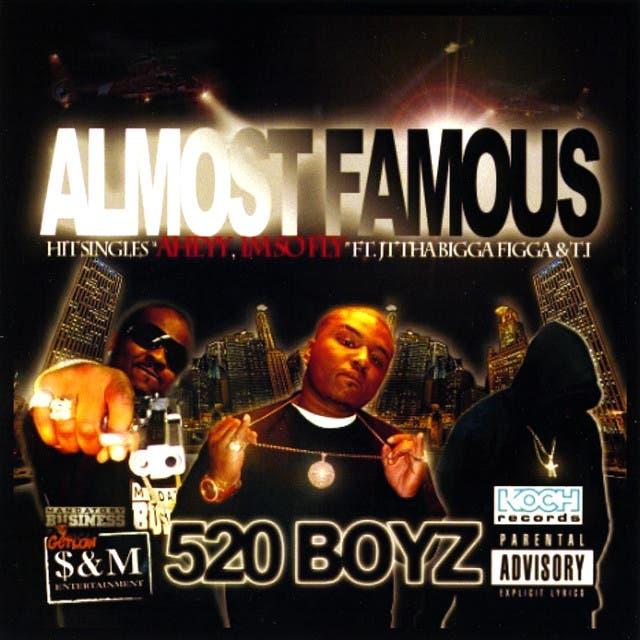 Tha 520 Boyz