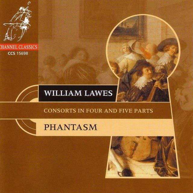 William Lawes